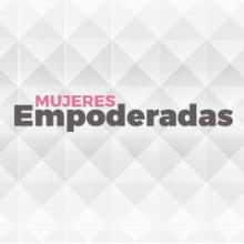 Logotipo Mujeres Empoderadas