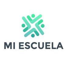 Logotipo de Mi Escuela